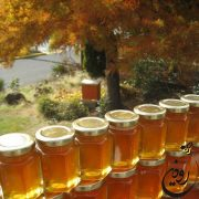 hmf عسل طبیعی