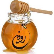 طعم عسل طبیعی