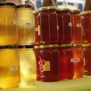 قند عسل طبیعی