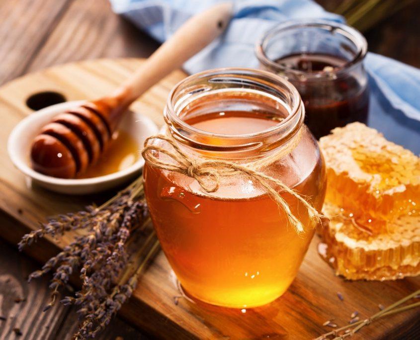 انواع عسل خالص سبلان
