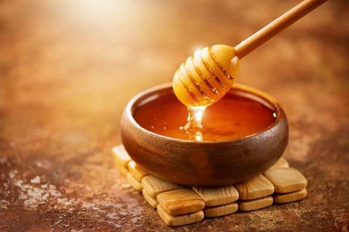 عسل خالص صنعتی