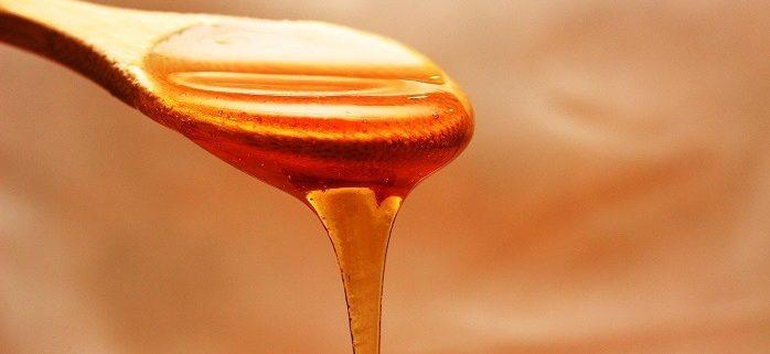 عسل بهار نارنج صادراتی