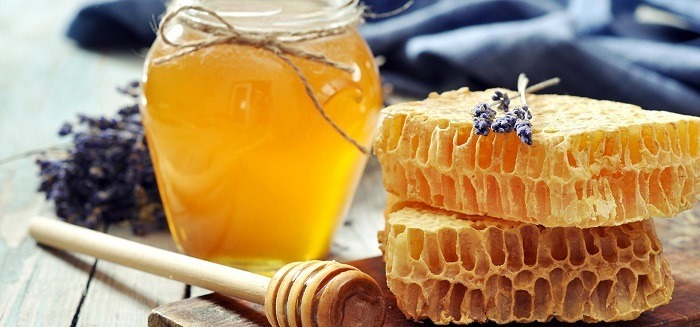 قیمت عمده عسل گون