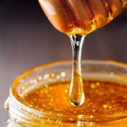 انواع عسل ارگانیک ایرانی