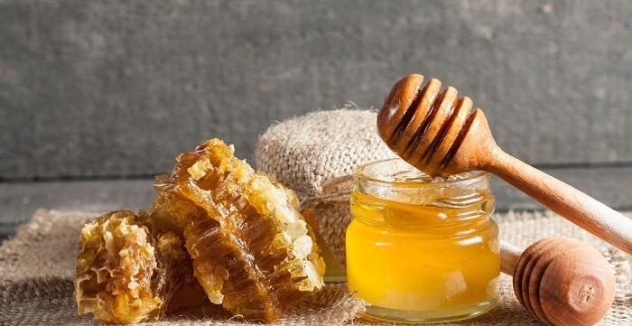 بهترین عسل کنار