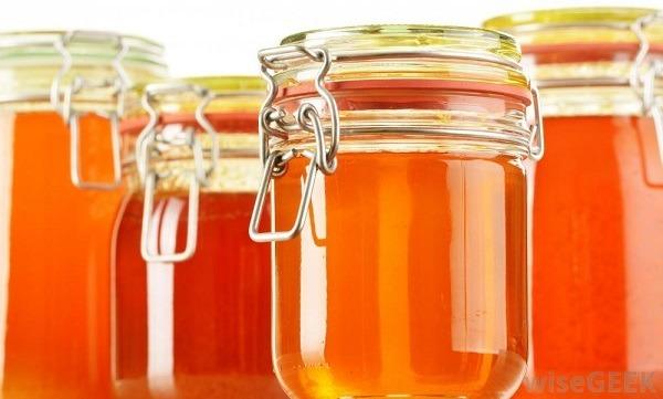 بهترین عسل بهار نارنج